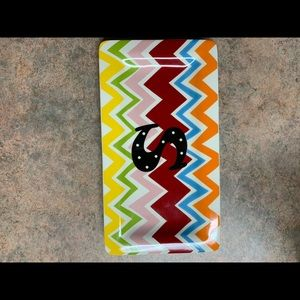 Coton Colors Initial S tray